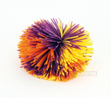 Koosh-ball Ø: 6 cm - Den Originale