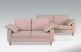 Jackson 2-pers. sofa (Stof gruppe 0)