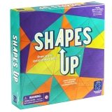 Shapes Up - spil