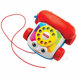 Telefon Fisher-Price