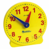 Legeur Big Time demostration clock Ø: 34