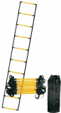 Koordinationsstige Speed ladder L 4 m.