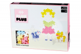 Plus Plus BIG Pastel 150 pcs (MIDI)