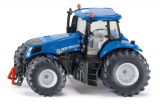 Traktor - New Holland metal Siku 1:32