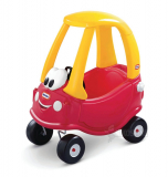 Gåbil Cozy Coupe fra Little Tikes