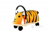 Skubber Wheely Bug Tiger - Lille